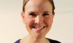 Dr. med. dent. Stephanie Schmidt van Hülst